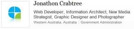 Jonathon Crabtree
