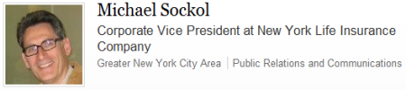 Michael Sockol